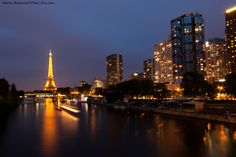 A place in Paris