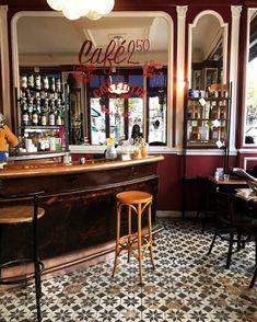 Paris: Where to Eat and Drink 2018 - Jackie Kai Ellis