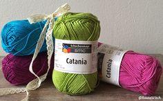 Catania finns i ca 50 färger! BautaWitch.com