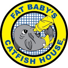 Fat Baby's Catfish House in Boyle, MS.