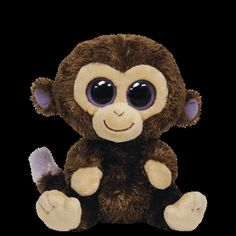 Coconut the Monkey - Small
