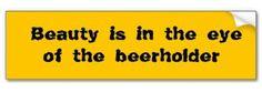 Very Funny Bumper Stickers - Mandatory