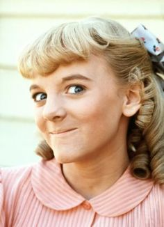 Little House On The Prairie star reveals how playing scheming brat ...