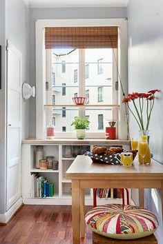 Ila/Sagene - Sjarmerende og gjennomgående 2-roms leilighet med