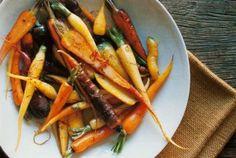 Vegetarian Thanksgiving Recipes Slideshow