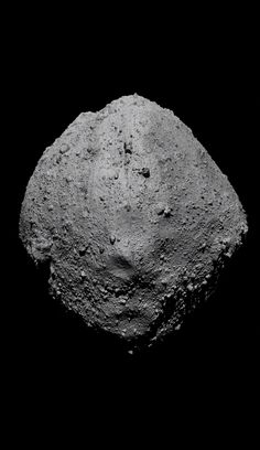 NASA Mission Selects Final Four Site Candidates for Asteroid Sample Return Since arriving at near-Earth asteroid Bennu in December NASA's OSIRIS-REx mission has been studying this small world of boulders, rocks, and loose rubble - and looking for a p Sistema Solar, Cosmos, Space Planets, Space And Astronomy, Hubble Space Telescope, Planeta Venus, Astronomy Facts, Planets And Moons, Nasa Missions