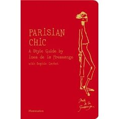 Happy Thursday Everyone! It's time once again for Fabulous Florida Mommy *Book Club* and this week we continue our read of Parisian Chic: A ...