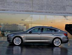 5 Series Gran Turismo (F07) BMW how mach - http://autotras.com