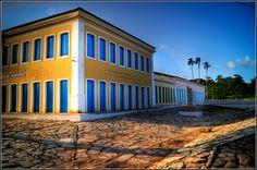 Laranjeiras, Sergipe - Brasil - Universidade Federal de Sergipe