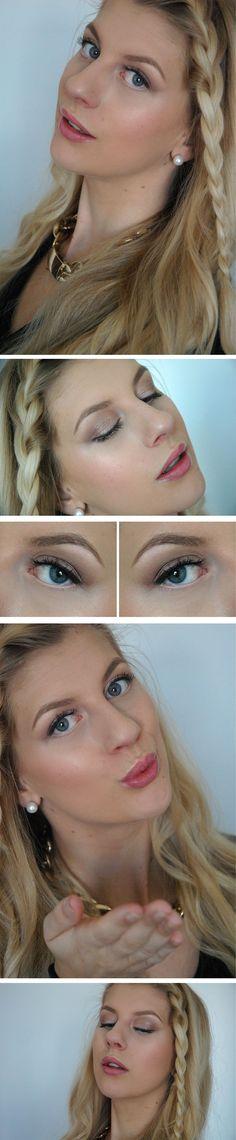 Eyes Ogonen Anastasia Beverly Hills Clear Brow Gel Mist Browpowder Nr 3 Mist Eyeshadows