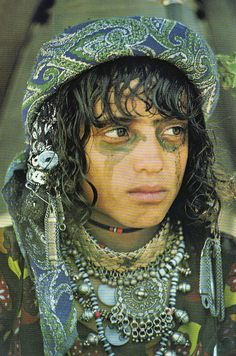 """Yemen   Image scanned out of """"Villages of Arabia Felix"""" by Pascal Marshals, Ed Oak / Hachette, 1979."""