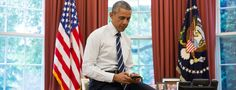 Presidente Barack Obama envia su primer tuit desde un iPhone - http://www.esmandau.com/172268/presidente-barack-obama-envia-su-primer-tuit-desde-un-iphone/#pinterest