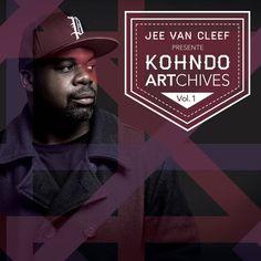 Kohndo - Artchives vol.1 (by Jee Van Cleef)