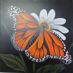Caropeinture-peinture décorative - débutant