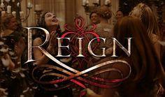 #Reign