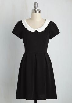 47bf7cf6d7be Record Time Dress in Black. When the week is over, its time to flop