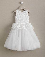 girls isabel garreton® fairytale flowers dress