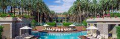 Scottsdale Hotel In Arizona - Hyatt Regency Scottsdale Resort & Spa