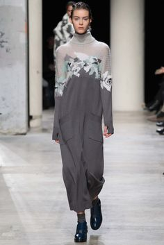 Leonard Fall 2015 Ready-to-Wear Collection Photos - Vogue