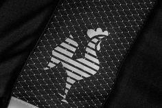 Camisa Dry World do Atlético Mineiro  mais um detalhe