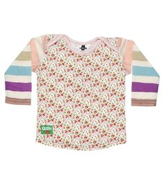 Flossy Pie Long Sleeve T-Shirt - Oishi-m Cute Kids, Cute Babies, Childrens Gifts, Baby Kids Clothes, Long Shorts, Kids Outfits, Long Sleeve Tees, Pie, Kids Rooms