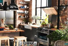 Cuisine Ikea - LOVE IT