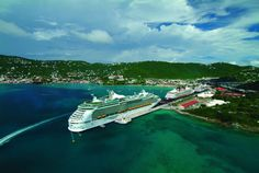 Cruise Checklist: 11 Must-Dos to Prepare for Your Trip (James wants to take a cruise next year)