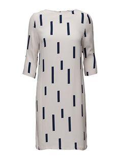 Selected Femme SFHEVIA 3/4 DRESS