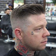 Two Percent Barber Shop