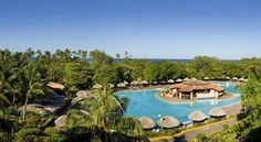 Best All-Inclusive Resorts in Costa Rica and Belize | All-Inclusive Destination Weddings | All-Inclusive Honeymoons | Barcelo Montelimar Beach, Nicaragua