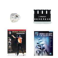 Items similar to Trumpet Music Academy Advancement pack -Trumpet Embouchure Tool; Adjustable Hand Exerciser + (Michael Jackson Music Book Bundle) on Etsy Trumpet Accessories, Trumpet Music, Jackson Music, Trumpet Players, Teaching Tools, Pop Music, Michael Jackson, Packing, Books