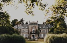 Logan Cole Photographs Perfect Couple At Chateau in Normandy [RF Wedding of the Week] Wedding Story, Dream Wedding, Idaho Falls Temple, Normandy France, Pre Wedding Photoshoot, Event Photography, Engagement Photography, Perfect Couple, Real Couples