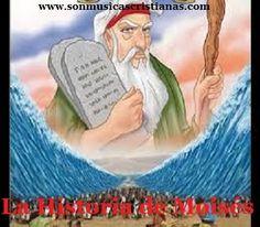 La Historia de Moisés | Películas Cristianas