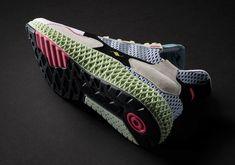 184bcb0cb91 adidas ZX 4000 Release Date - Sneaker Bar Detroit