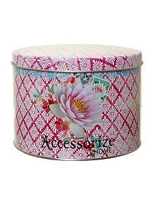 Acessorize With Love Espresso Cup & Saucers / Dinnerware/ all NOW £3 Each @ House Of Fraser
