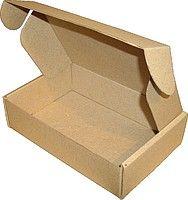 Коробка самосборная (микрогофрокартон) 175х115х45, фото 1