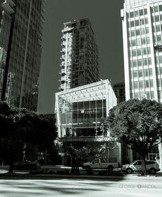 Toronto by George Oancea on 500px