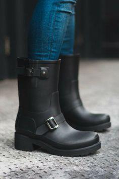 4ac07732f4e5 Women s Original Leather Biker Boots