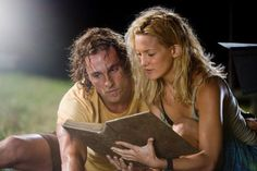 Kate Hudson Caught Matthew McConaughey Naked, Howling in the Woods Donald Sutherland, Matthew Mcconaughey, Kate Hudson, Fools Gold Movie, Romantic Comedy Movies, Wedding Movies, Chick Flicks, Fool Gold, Movie Couples