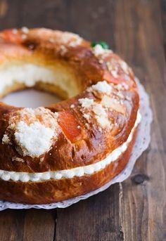 Roscón de Reyes II. Como se hace un Roscón de Reyes. Trucos y consejos para hacer Roscón de Reyes