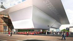 Stedelijk Museum | Museums in Amsterdam