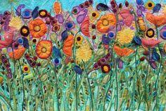 TAFA: The Textile and Fiber Art List | Chelle Textiles