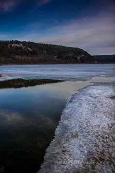 April 1, 2014 Devil's Lake State Park - www.devilslakewisconsin.com