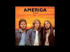 America - Ventura Highway - YouTube