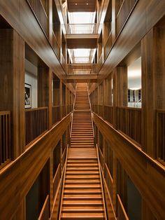 Joos & Mathys Architekten - Zürich - Architects