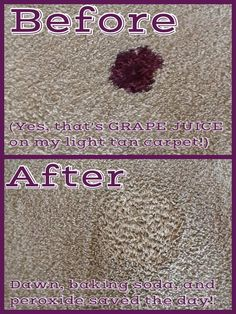 Homemade Super Stain Remover & Deodorizer: Fights tough Red Wine, Grease, Yellow Armpit Stains, and more! - Sisters Shopping on a Shoestring