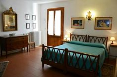 Manuela  Apartment #agriturismolavalentina #interiors #tuscanystyle #home