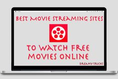 Find best free movie streaming sites to watch free movies online without downloading. All of these free movie websites are totally free to use and tested.