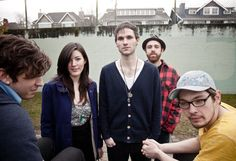 Said The Whale makes me a proud British Columbian #canada #music