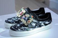 Zapatos, los Zapatos de Patricia - El Blog de Patricia : Zapatos Roger Vivier de la colección Alta Costura Rendez-Vous